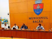 Consultare cu mediul de afaceri în vederea elaborării Planului de Mobilitate Urbană Durabilă (PMUD)
