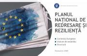 30,4 miliarde de euro prin Mecanismul de Redresare şi Rezilienţă