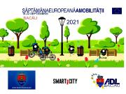 Între 16 și 22 septembrie 2021 , a VII-a ediție a Săptămânii Europene a Mobilității în Municipiul Bacău
